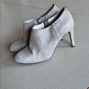 Heeled Little boots